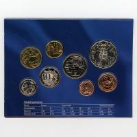 Image 2 for 2006 Mint Set