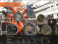 Image 2 for 2012 Six Coin Mint Set - Special Edition