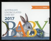 Image 1 for 2017 Baby Mint Set