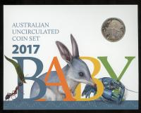 Image 2 for 2017 Baby Mint Set