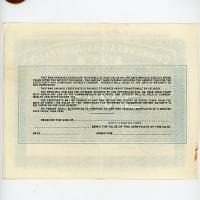 Image 2 for 1941 £5 War Savings Certificate G298809 Haymarket