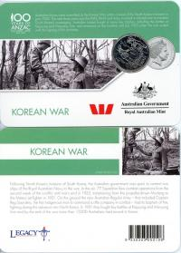 Image 1 for 2016 Anzac to Afghanistan - Korean War