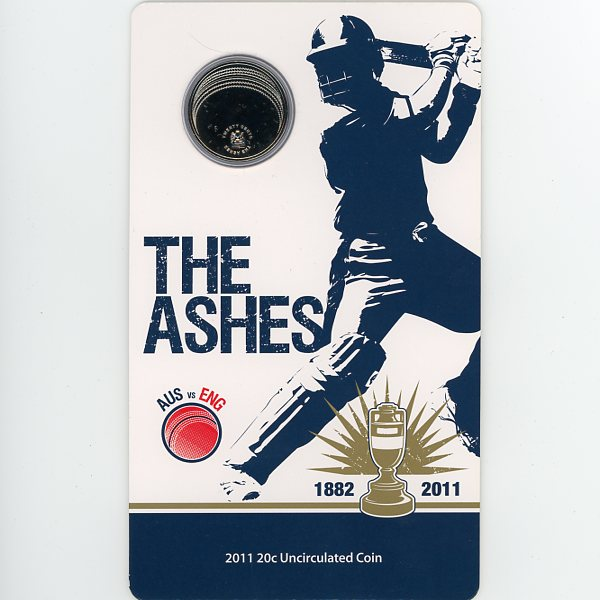 Thumbnail for 2011 The Ashes