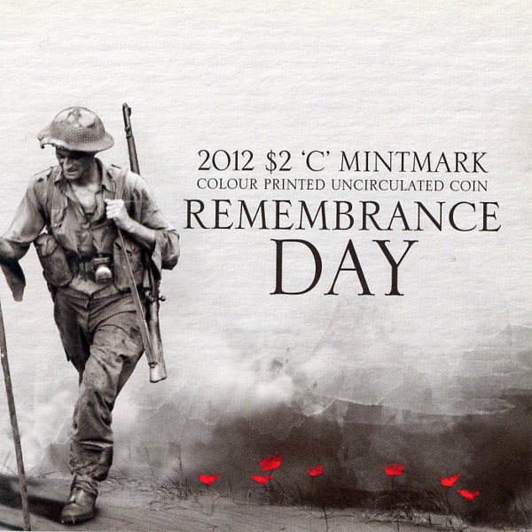 Thumbnail for 2012 Remembrance Day