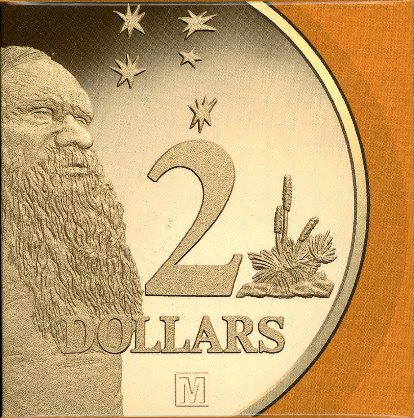 Thumbnail for 2018 30 Years of the $2 Coin with M Privy Mark - ANDA Issue