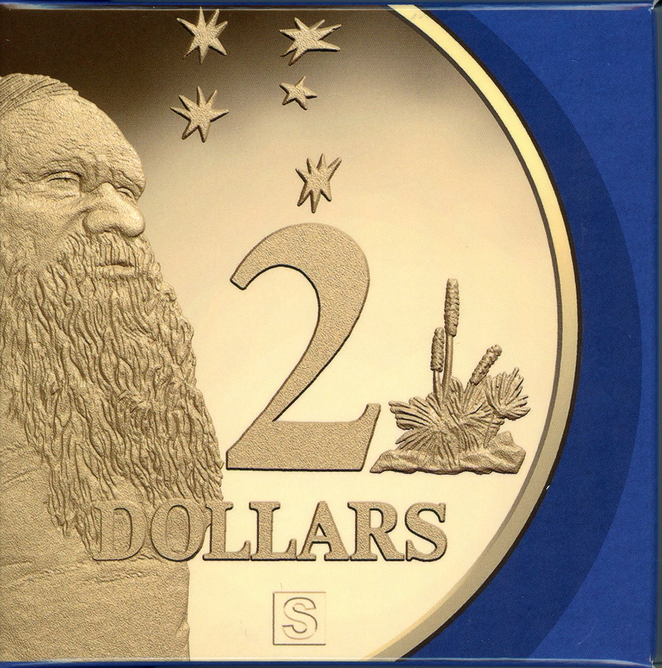 Thumbnail for 2018 30th Anniversary of the $2.00 Coin with S Privy Mark - ANDA Issue