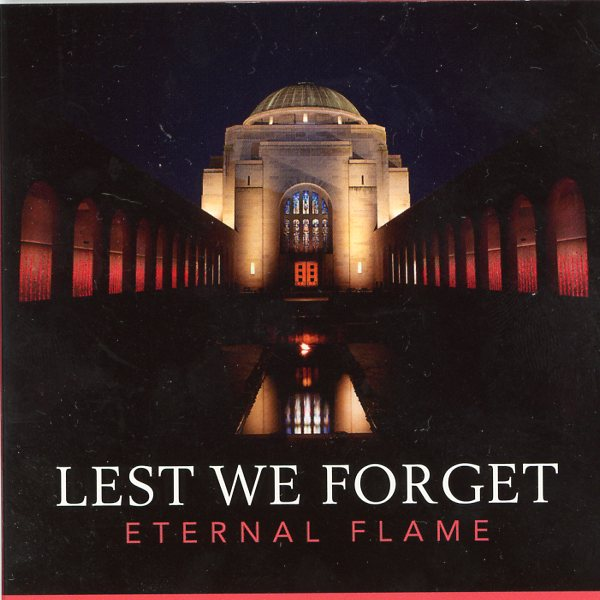 Thumbnail for 2018 Lest We Forget Eternal Flame